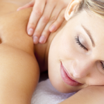 The best chiropractor is one who is skilled with her hands and compassionate with her heart.
