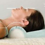 Crick in neck resting posture should reduce neck pain and give neck muscles an opportunity to relax
